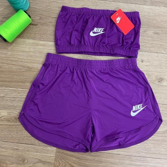Nike set sizes S-XXL